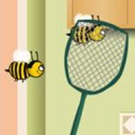 صيد النحل