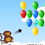 صيد البالونات 2